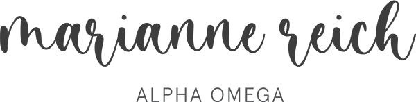 Marianne Reich | Alpha Omega